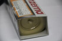 German original authentic Menzerna German famous Yellow wax (Menzerna) 16# Huangla