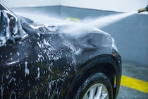 (Limited-time special) regular car wash service only 9.9 yuan.