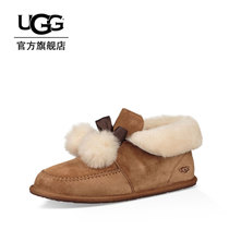 Early autumn UGG 2017 new ladies casual shoes 1017541 Angelababy endorsements