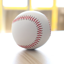 Pupils 10 inch softball 9 baseball hard and soft solid children training in baseball games to play baseball balls.