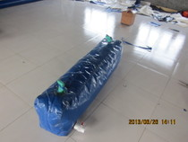 New cab Interior water capsule weighing water bags high selling products