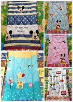 定做全棉婴幼儿园床垫儿童尿垫纯棉褥子棉花床褥薄宝宝卡通垫被夏