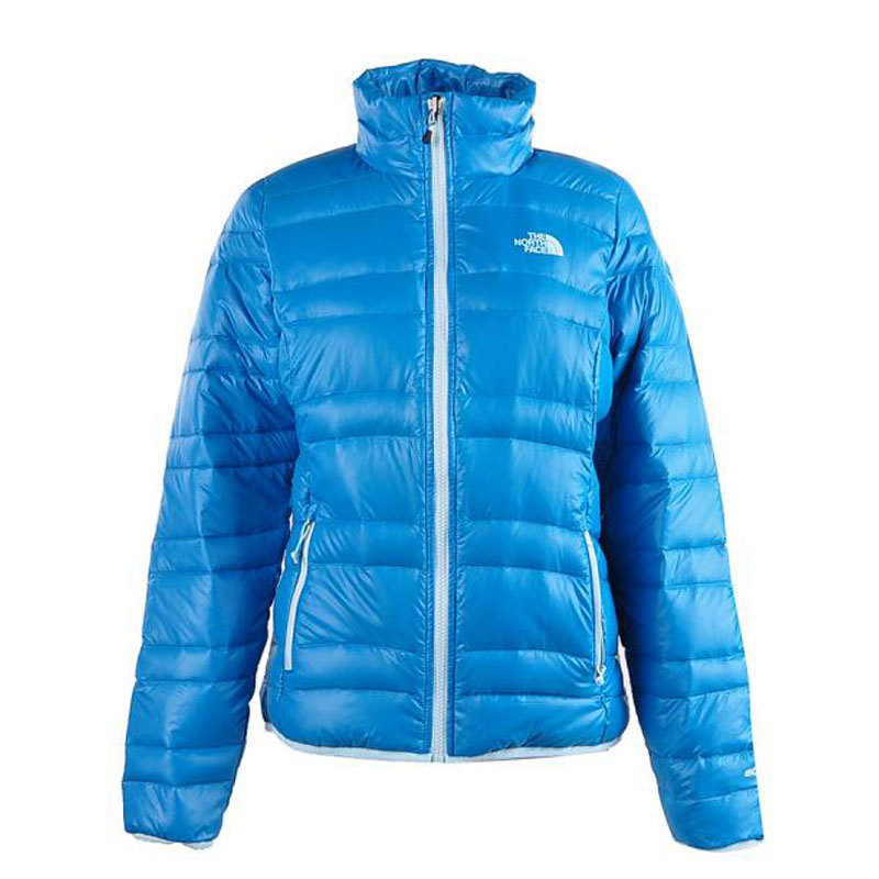 The North Face Lady's Outdoor Leisure, Warm and Comfortable Down Garment A7UL