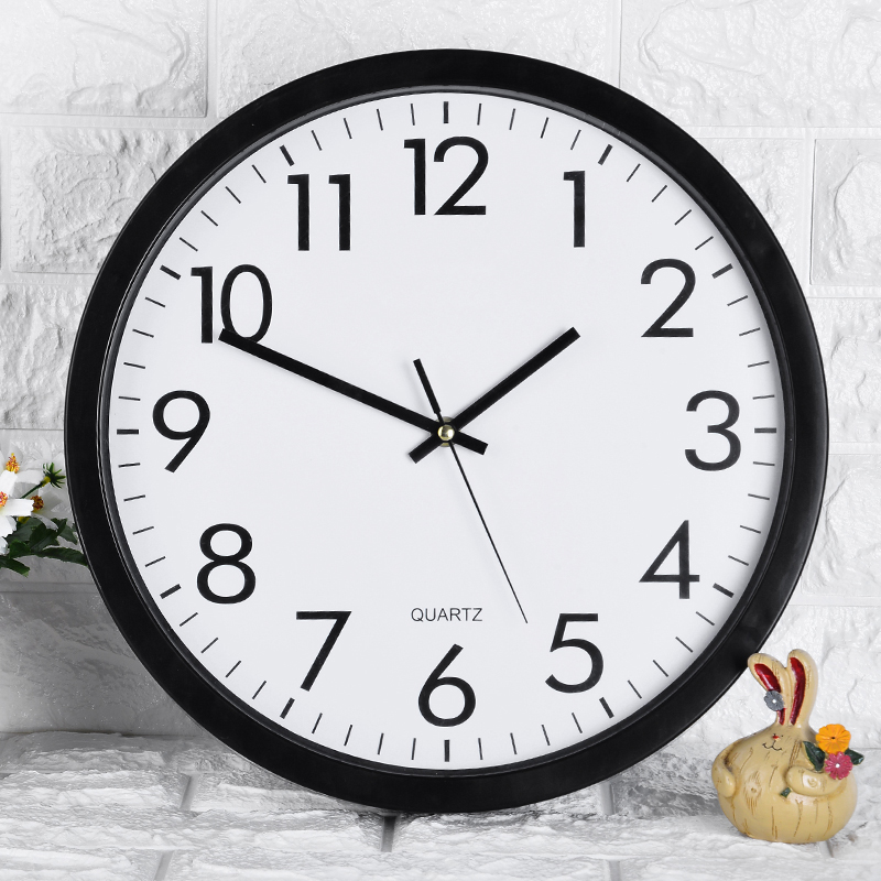 Clocks, Watches, Clocks, Living Room, Household Fashion, Creative Electronic Clocks, Modern Simple Silent Clocks, Quartz Clocks, Watches and Wall