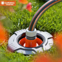 Germany imports Gardiner horticultural quick access valve landscaping ground water intake water inlet