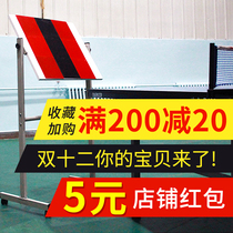 Ice Ice professional table tennis rebound rally rebound board back to the ball Board practice ball self-training to accompany learning to play desktop