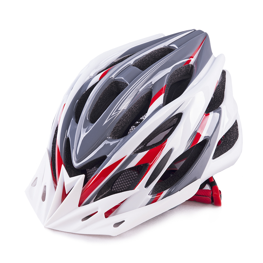 HTELVIS bicycle road riding helmet mountainous bicycle integrated formation of men's and women's bicycle equipment safety helmet