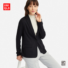 Women's anti UV knitted jacket 414202 UNIQLO UNIQLO