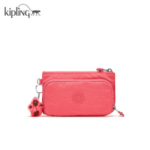 kipling Kay PU Lin spring and Summer Fashion purse
