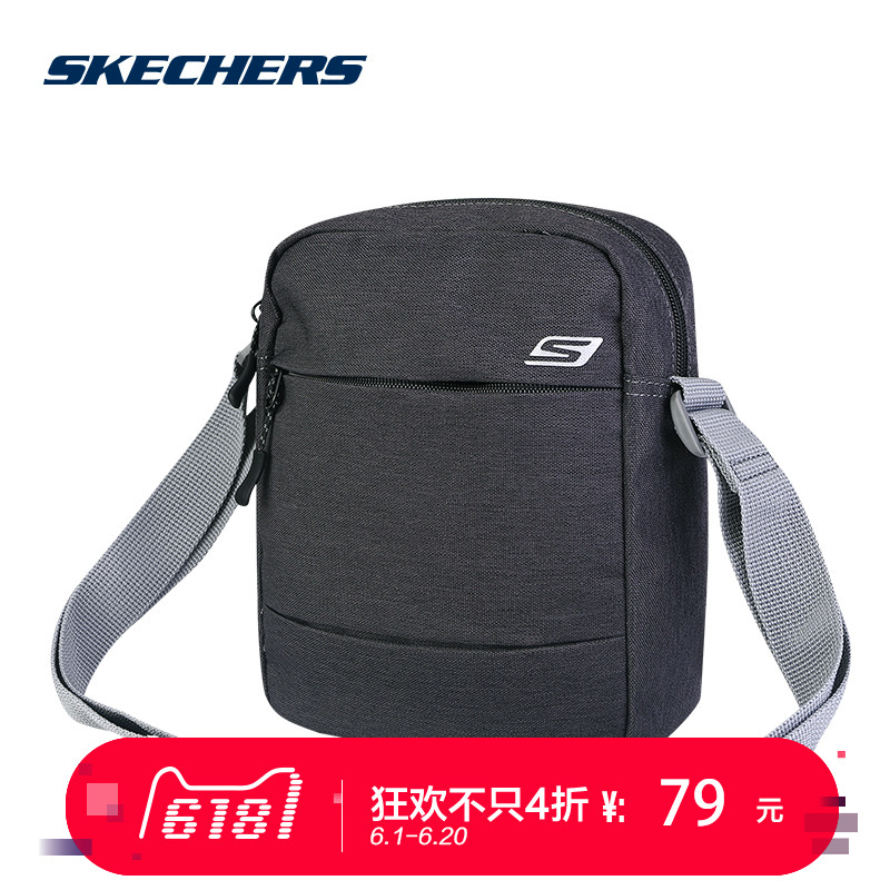 Skechers Skechers Handbags New Casual Shoulder Bags Fashion Large Crossbody Bags SBUF16562