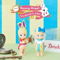 Sonny Angel in Wonderland series single blind box tide play doll model