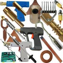 Extracteur ventouse feuille métal torche de soudage Méson machine outils tirer marteau pièces bosselé réparation portant lourd en plastique lourd