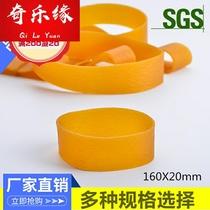 Резинка высокая эластичность прочная износостойкая резиновая лента утолщенная длинная и широкая резинка толстая резинка сильная эластичная резинка