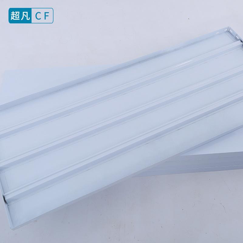 Shelf-plus shelf partition angle steel angle iron plate bezel iron plate multi-layer assembly free combination display frame