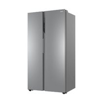 Haier Haier BCD-527WDPC air-cooled frost-free pair open two-door variable frequency refrigerator ultra-thin home refrigerator