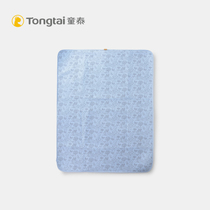 Donte New Newborn pads male and female baby cotton bed baby waterproof urine pads Diaper