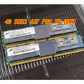 IBM HP DELL DDR2 4G 667ECC FBD PC2-5300F FB-DIMM server memory
