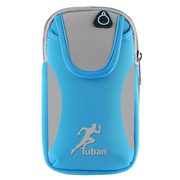 Running arm, bag movement, mobile phone arm bag, men and women, Apple 6, equipped with mobile phone, arm set, fitness mobile phone bag, arm sleeve