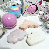 Nailmatic Pure Organic Soap Bath ball (shipped within five days)