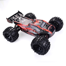 Special ZD Racing Xing Yaohua 08423-V3 Brushless 1: 8 Racing Truck Professional Simulation Off-road