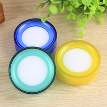 Chang Feng wet hand sponge cylinder dedicated cash counting cylinder money counting water sponge dip tank dipping box