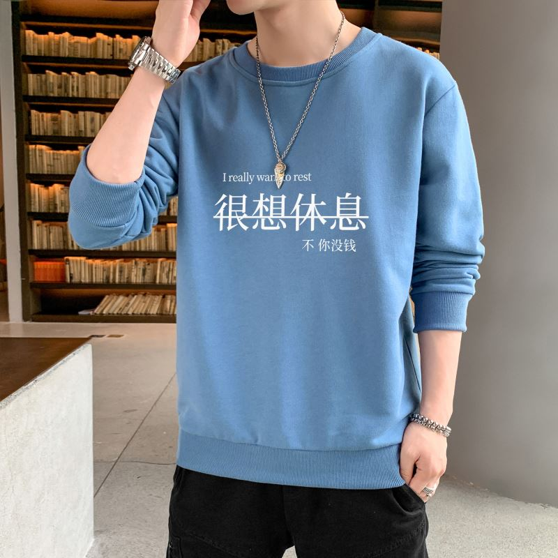 Wei clothing mens clothing spring and autumn couple spring dress 2021 new trendy brand top spring coat tide ins