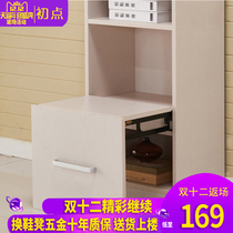 Invisible folding Stool wardrobe shoe cabinet chair into the entrance stool hidden folding stool hardware accessories change Shoe stool