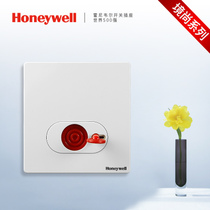 Honeywell Switch Socket panel environment still 86 home Alarm Panel emergency button manual fire alarm