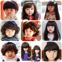 公主女童女孩儿童婴幼儿发饰品