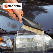 Yuanyiba selected German imports Gardiner take home cleaning wash car dust-cleaning handheld soft hair through water clean