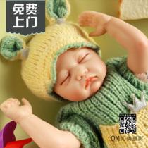 沁美儿童摄影新生儿满月百日生日宝宝baby照大连免费上门-昊祯