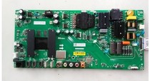 X millet LCD TV accessories circuit board circuit board L55M5-AZ motherboard TPD T962 PC795