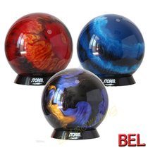 Bel Bowling Supplies Purple Ghost professional Bowling linear Frisbee dedicated bowling