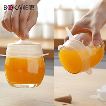 Food grade silicone Fresh bowl cover household universal Preservation Film seal can be reused tensile universal artifact
