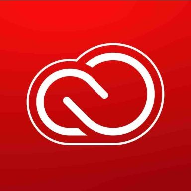 Adobe Creative Cloud Genuine Software One Year Subscription