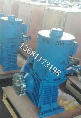 Tianjin Jiali Elevator Co. Ltd. Odyssini co-traction machine YFD125 160M