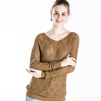 Ninth day of April mm diamond weight drop featured sweaters