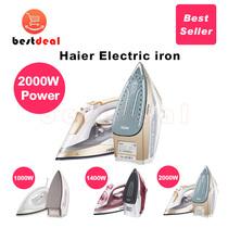 1600w Haier электрический железный паровой пароход