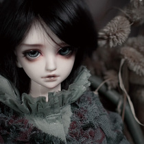 Ghost lease]1--PEAR Pyrus 4 Smart series (MSD size 4 size BJD dolls)