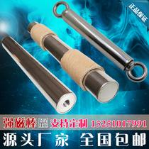 强磁棒磁力棒12000高斯磁铁除铁棒定制除铁器磁力架过滤强力磁棒