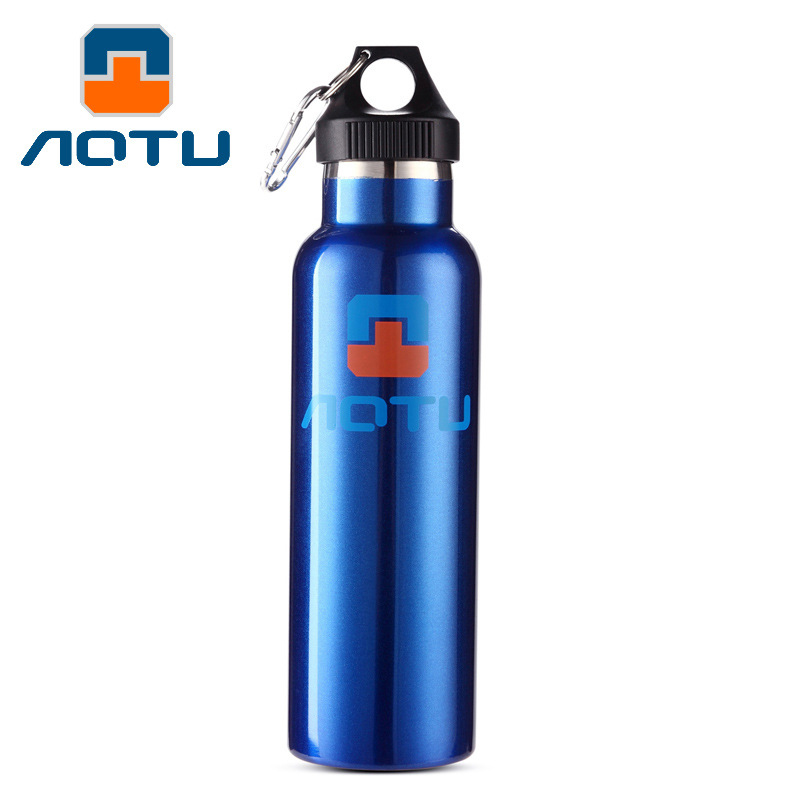 Attapulgite AT6646 Stainless Steel Household Thermal Insulation Bottle Outdoor Travel Bottle Large Capacity Thermal Insulation Cup Vehicle Water Bottle