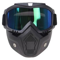 Outdoor military fans tactical CS mask Harley motorcycle riding glasses motorcycle anti-sand goggles mask