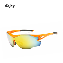7992d3638e3 Bicycle riding glasses mountain bike anti-sand night vision high-definition goggles  men and