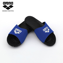 Arena Arina Mens and womens swimming slippers import anti-skid comfortable slippers lightweight wearable beach shoes