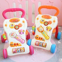 Kids Baby Toddler Stroller Booster Speed Anti-Flip stroller 6-7-18 months