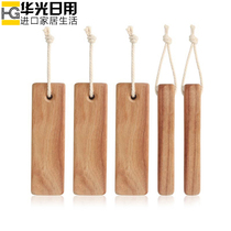Camphor wood stripe deworming old camphor wood pure natural non-toxic camphor wood block wardrobe special anti-mildew and moth-proof deodorization
