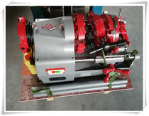 Shanghai industry brand Electric cutting pipe wire machine 2 inch 3 inch 4 inch native authentic standard z3t-n100b type car wire machine