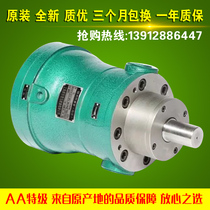2.5 5 63MCY14-1B 160MCY 108 Qidong High pressure axial piston pump 40MCY