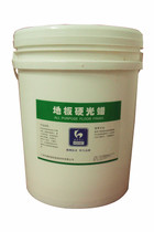 Floor hard light wax PVC floor wax cement floor wax ultra-solid wax marble wax self-leveling ground wax