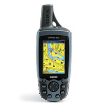 [Secondhand products][Secondhand products]Garmin smart GPS map 60cx handset GPS navigator simplified Chinese machine
